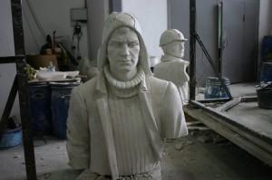 изготовление скульптур екатеринбург