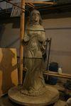 скульптуры большие купить
