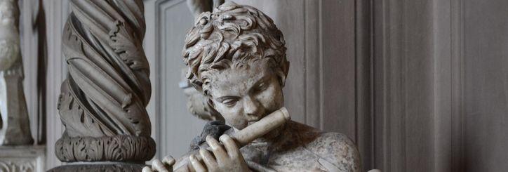скульптура цена